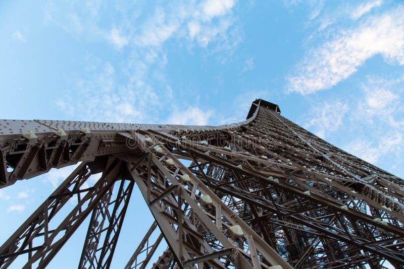 Torre Eiffel - 12 fotografie stock libere da diritti