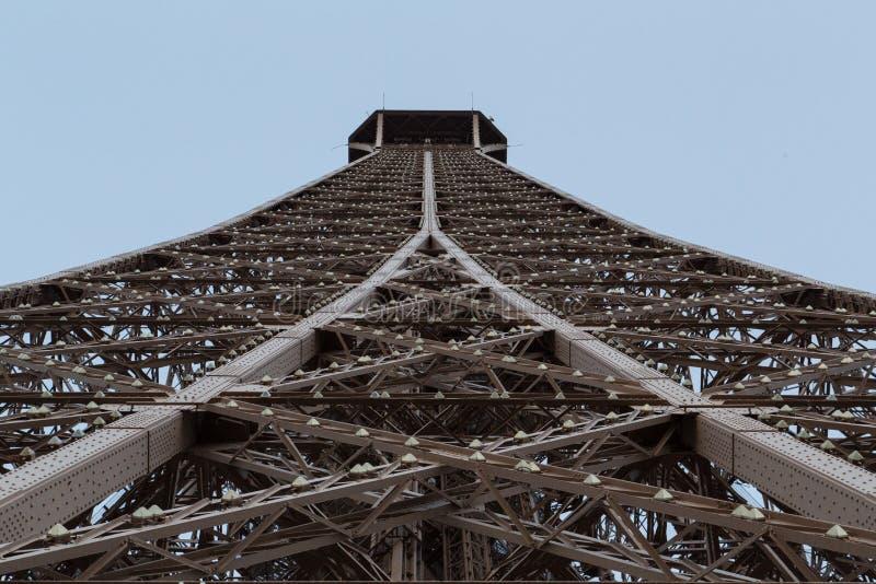 Torre Eiffel - 20 fotografia stock