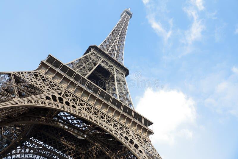 Torre Eiffel, París imagenes de archivo