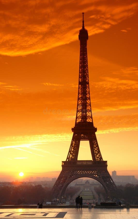 Torre Eiffel París fotos de archivo libres de regalías