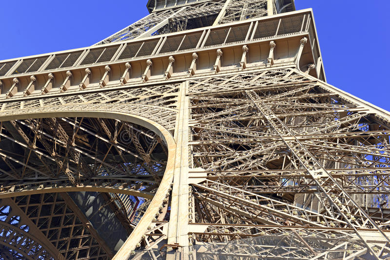 Download Torre Eiffel, París Francia Foto de archivo - Imagen de señales, europeo: 64202556