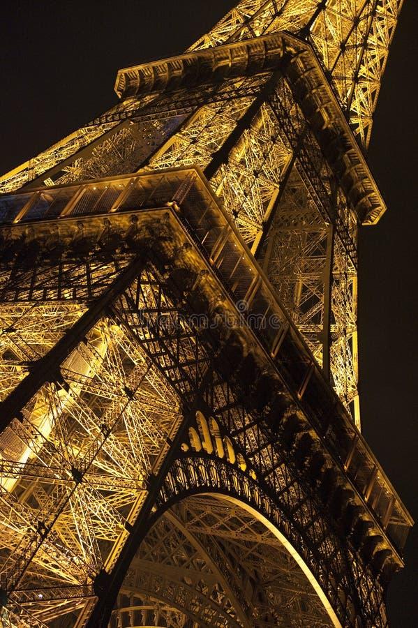 Torre Eiffel, Paris fotografia de stock royalty free