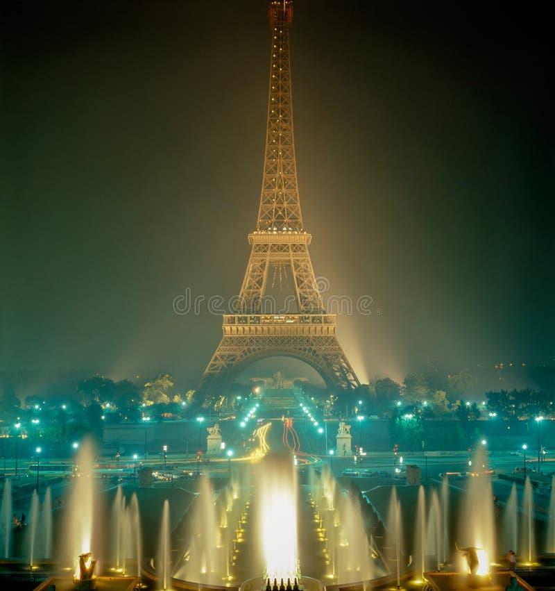 Torre Eiffel, Paris imagens de stock royalty free