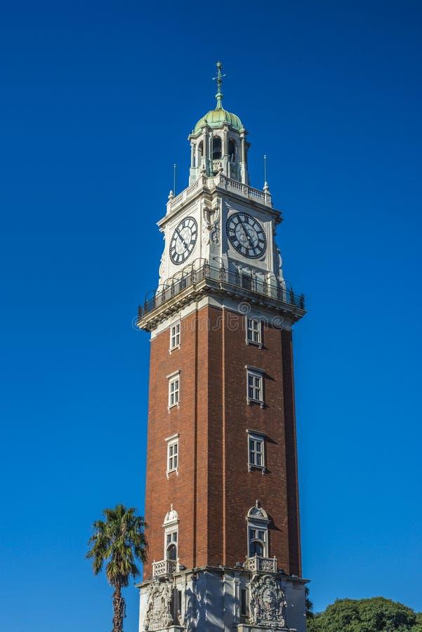 Torre monumental em Buenos Aires, Argentina fotografia de stock royalty free