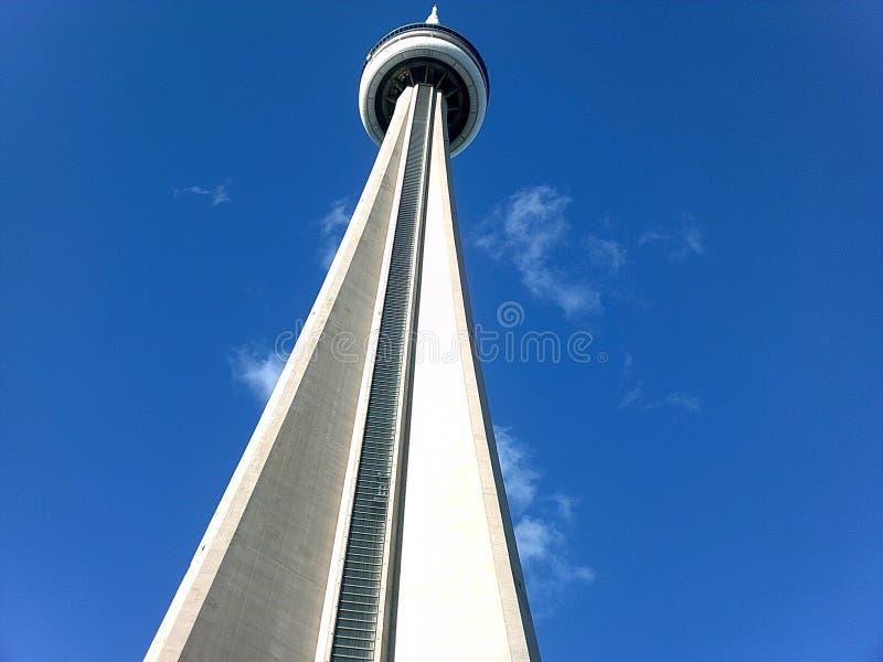 Torre nacional canadiense imagen de archivo