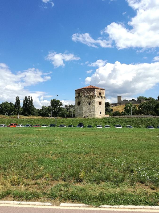 Torre, Nebojsa& x27; & x27; fotografie stock libere da diritti