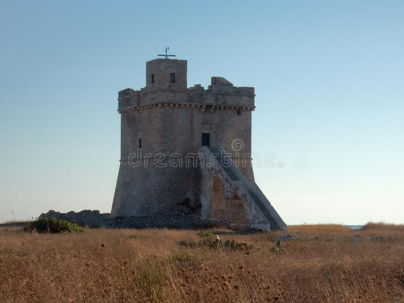 Torre Squillace photos stock
