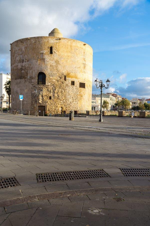 Torre Sulis imagenes de archivo