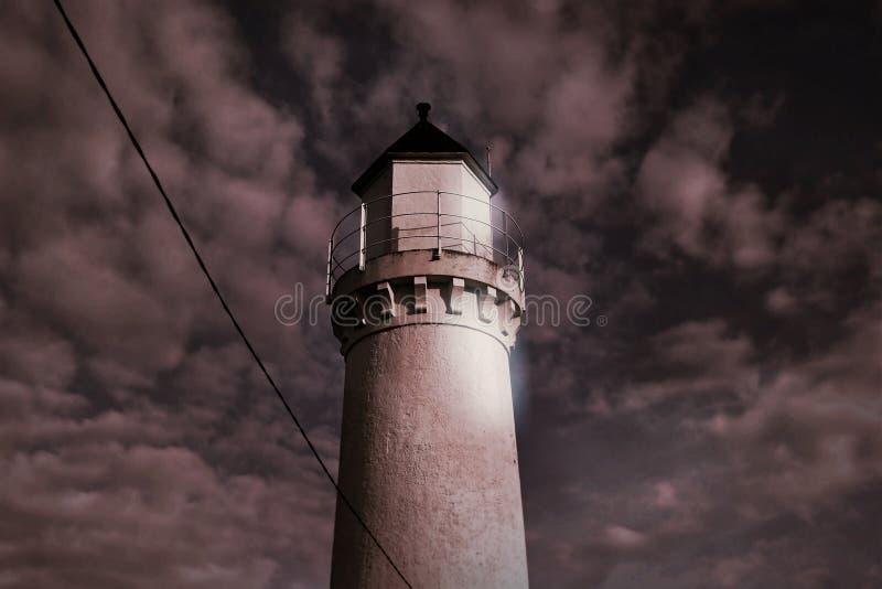 Torre in Svezia fotografie stock libere da diritti
