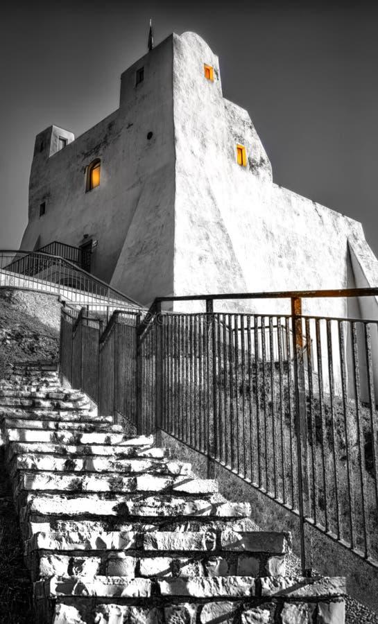 Torre Truglia fotografia stock libera da diritti
