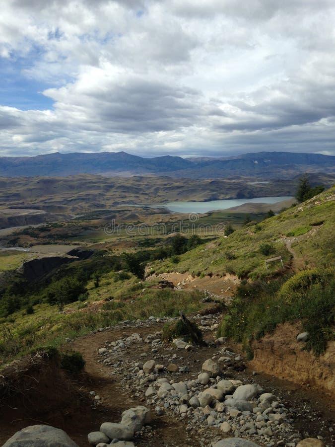 Torres Del Paine images stock