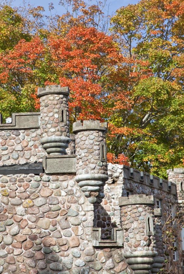 Torretas do castelo