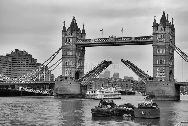 Torretta Bridge1 fotografia stock libera da diritti