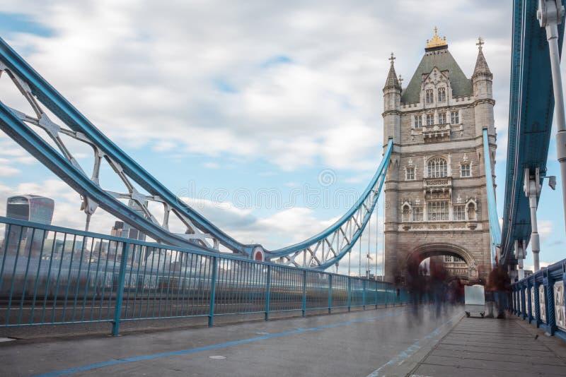 Torretta Bridge1 fotografia stock