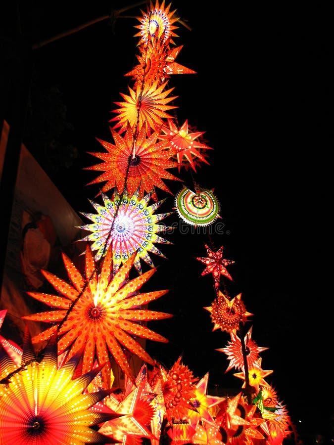 Torretta della lanterna immagine stock