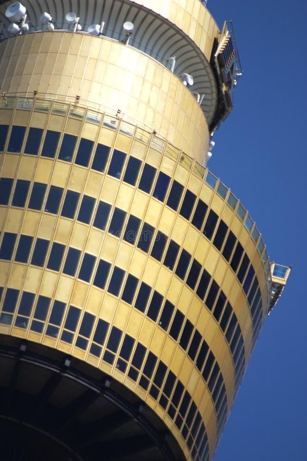 Torretta di ampère, Sydney immagine stock