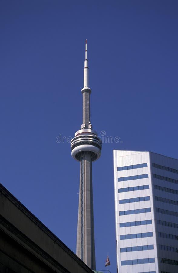 Download Torretta di Toronto immagine stock editoriale. Immagine di unico - 7313659
