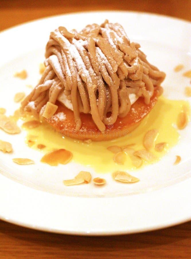 Tort zdjęcie royalty free