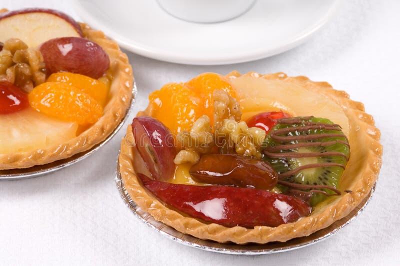 Download Torta foto de archivo. Imagen de fruta, celebración, torta - 1288856