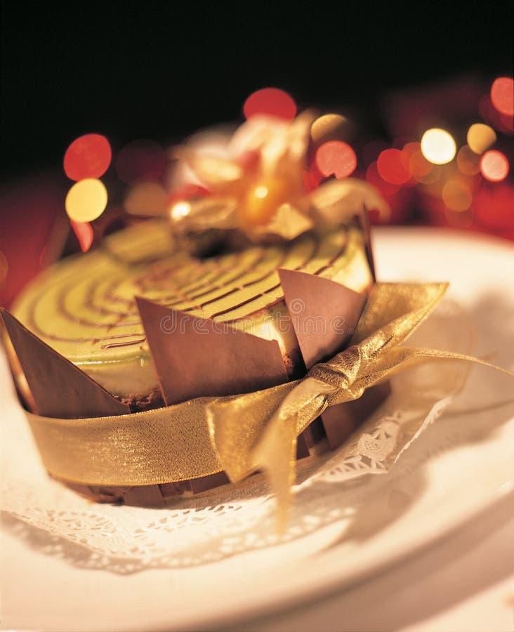 Torta 2 Immagini Stock