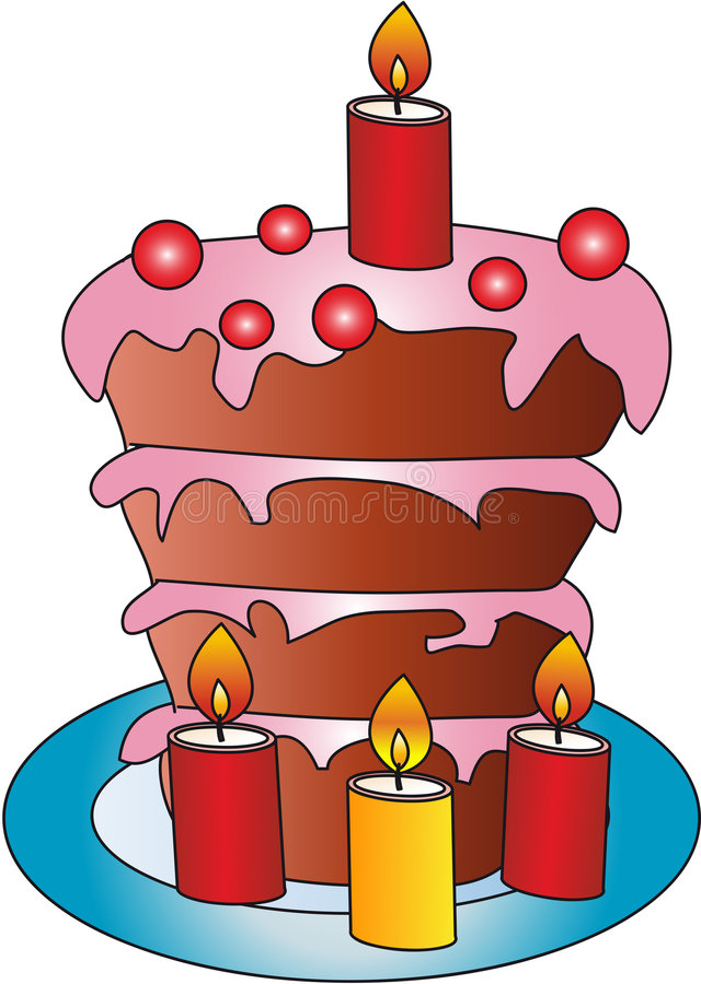 Torta libre illustration