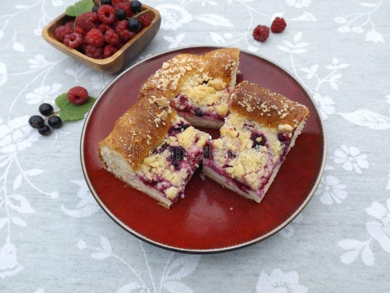 torta fotografie stock libere da diritti