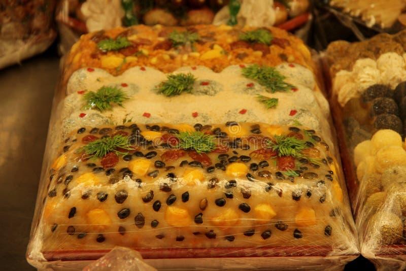 Torta de arroz imagenes de archivo