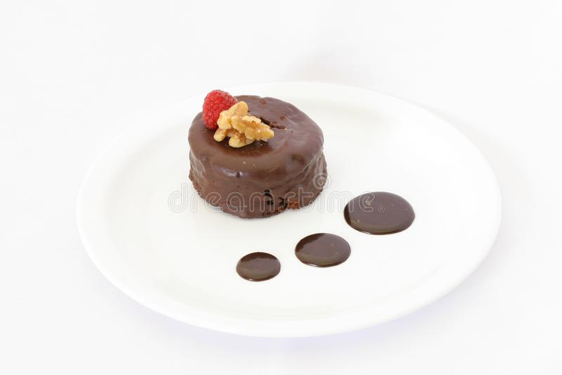 Torta De Chocolate Imagenes De Archivo Gratis