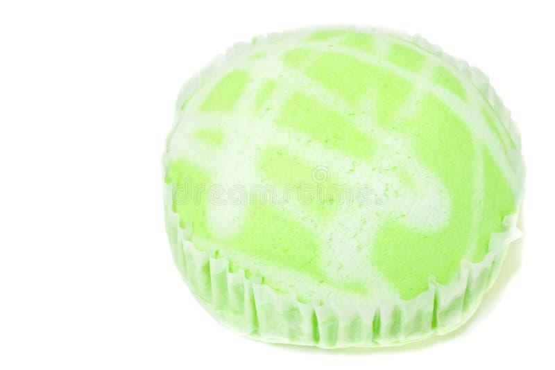 Download Torta del melón foto de archivo. Imagen de panadería - 42433100