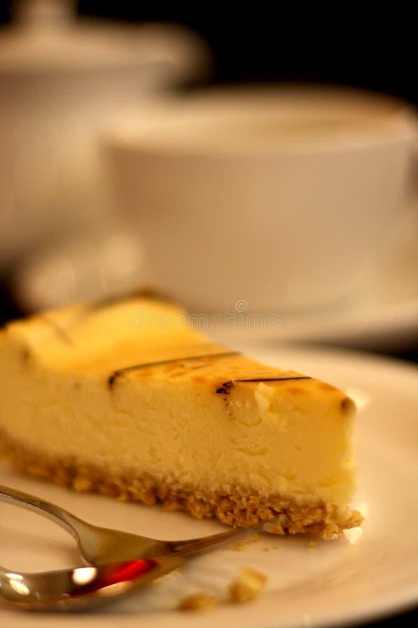 Download Torta di formaggio immagine stock. Immagine di closeup - 7305569