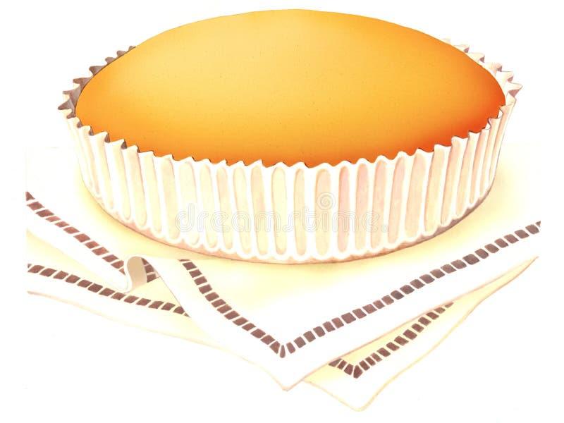 Torte stockfoto