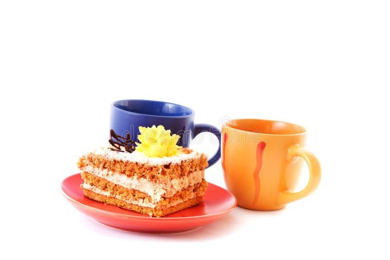 torte royaltyfri fotografi