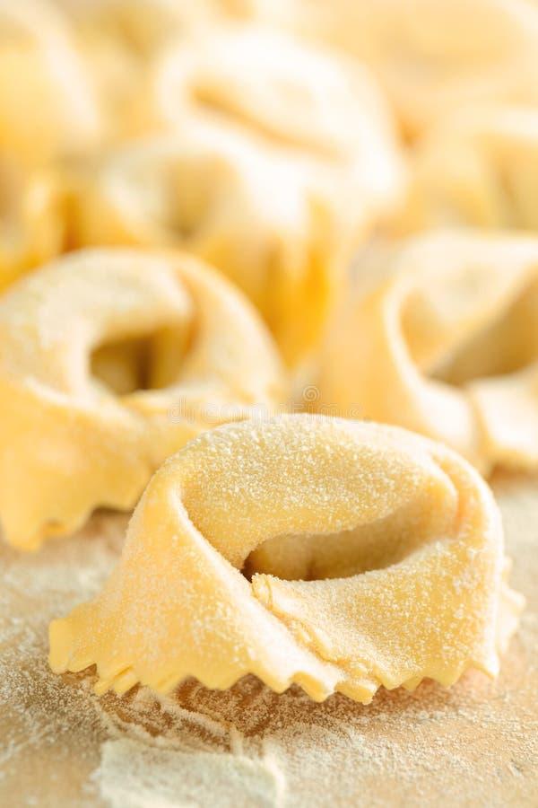 Tortellini photos libres de droits
