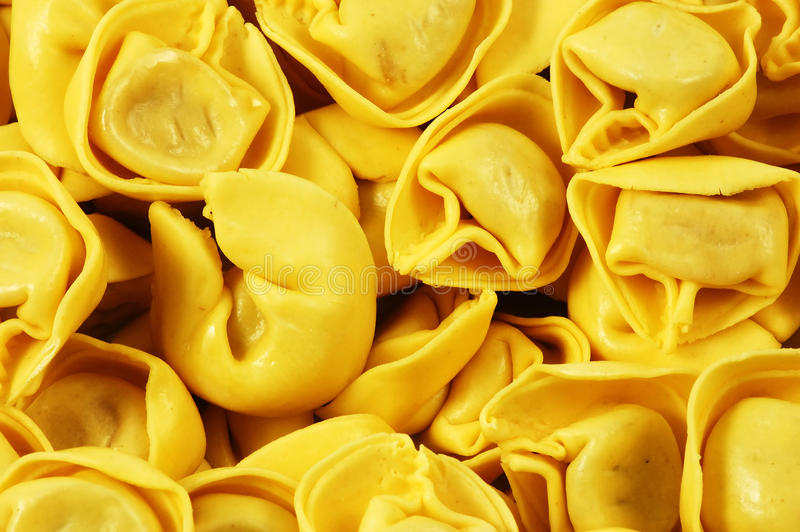 Download Tortellini stock image. Image of delicacy, background - 30703761