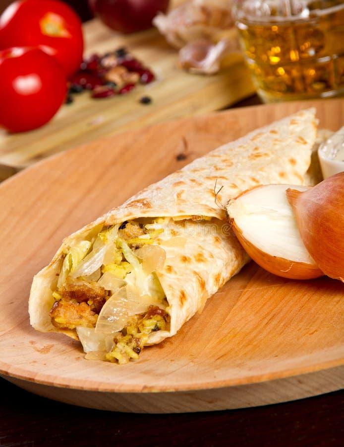 tortilla photos libres de droits