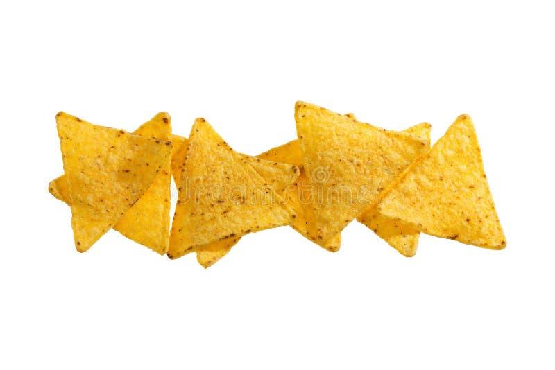 Tortilla-Chips lizenzfreie stockfotografie