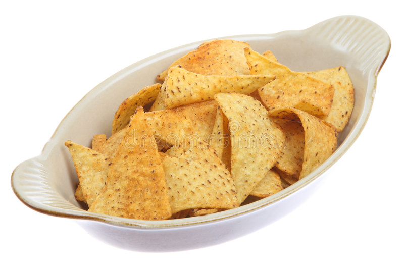 Download Tortilla Chips Stock Photos - Image: 4628683
