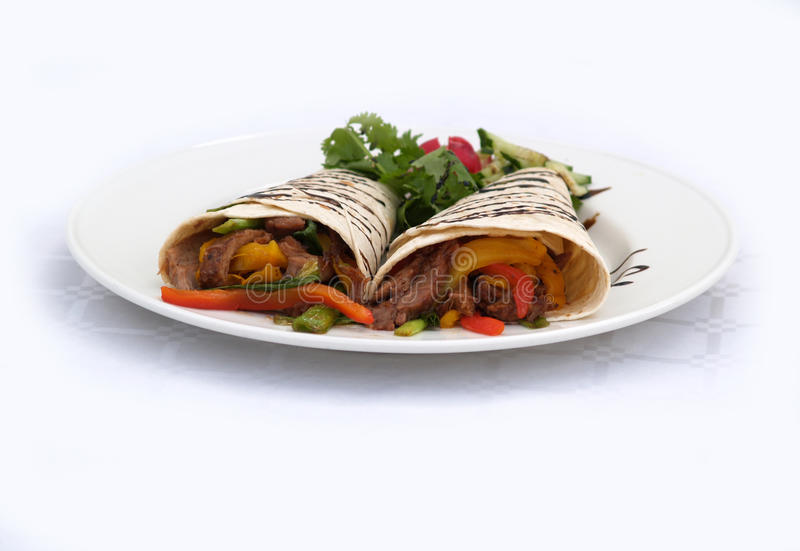 tortilla opakunki obrazy royalty free