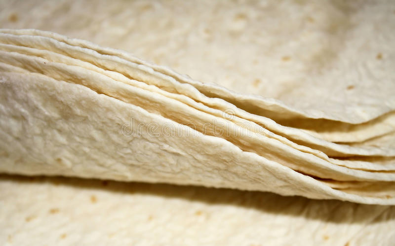 Tortillas images stock