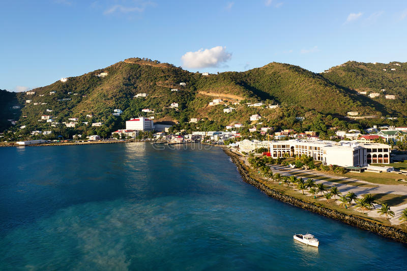 Tortola photographie stock