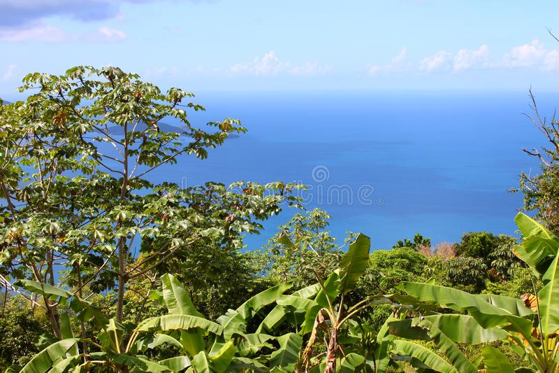 Tortola British Virgin Islands foto de archivo