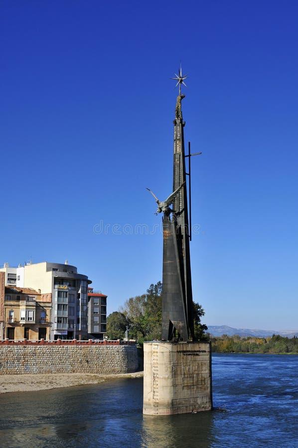 Tortosa, Spanje stock foto's
