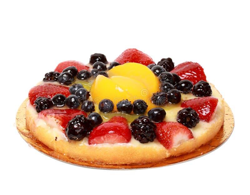 tortowa owoc obrazy stock