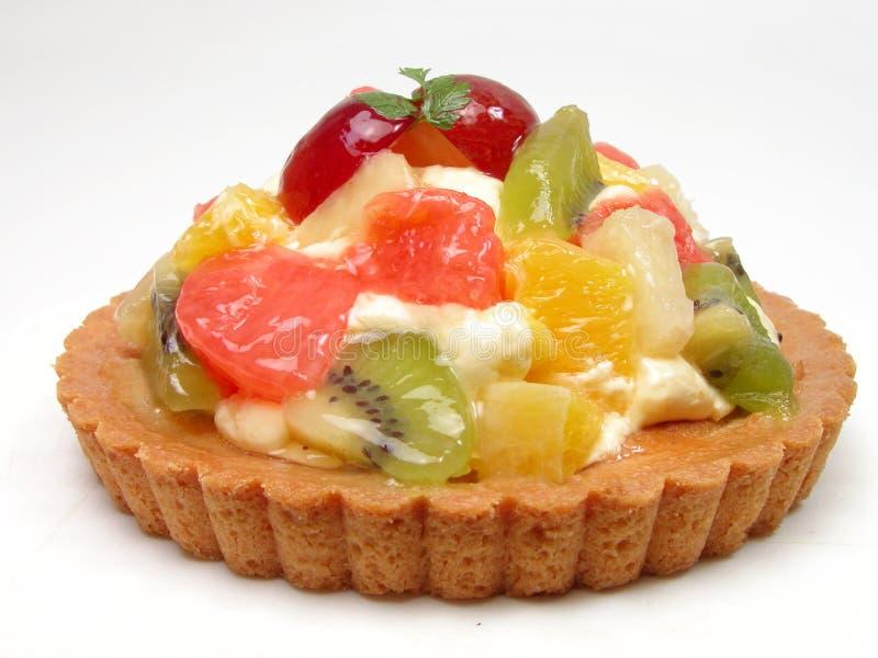 tortowe owoców obrazy royalty free