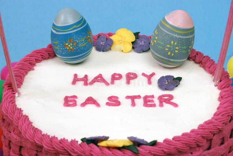 tortowy Easter zdjęcia stock