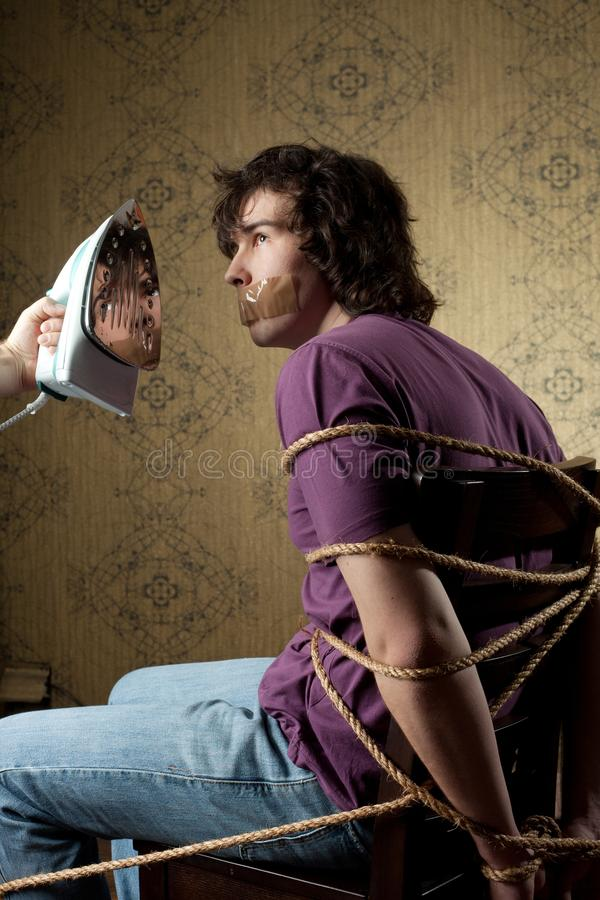 Download Torture stock image. Image of torture, ominous, concepts - 17021837
