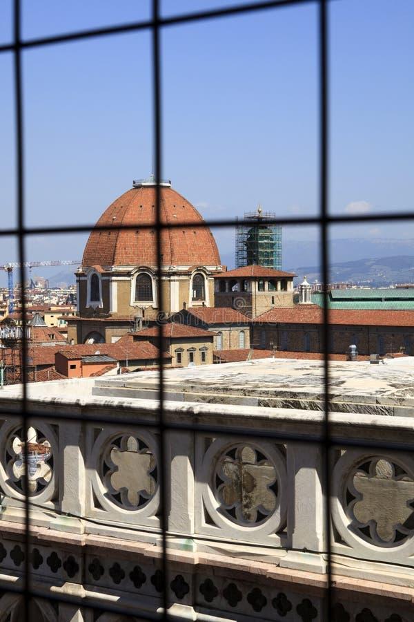 Toscana royaltyfri bild