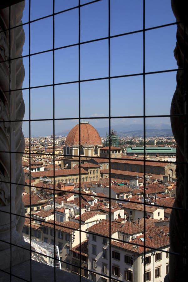 Toscana royaltyfri foto
