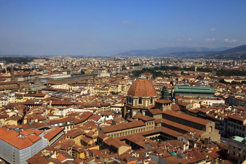 Toscana royaltyfri fotografi