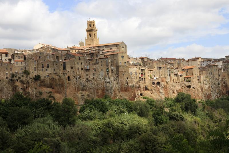 Toscana immagini stock libere da diritti